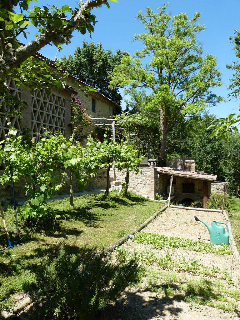 Garten | Garden | Giardino